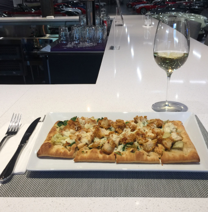 Flatbread & Wine 1